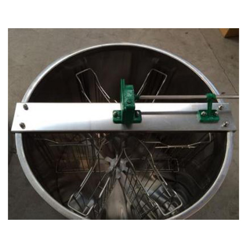 Manual-6 frames Honey Extractor